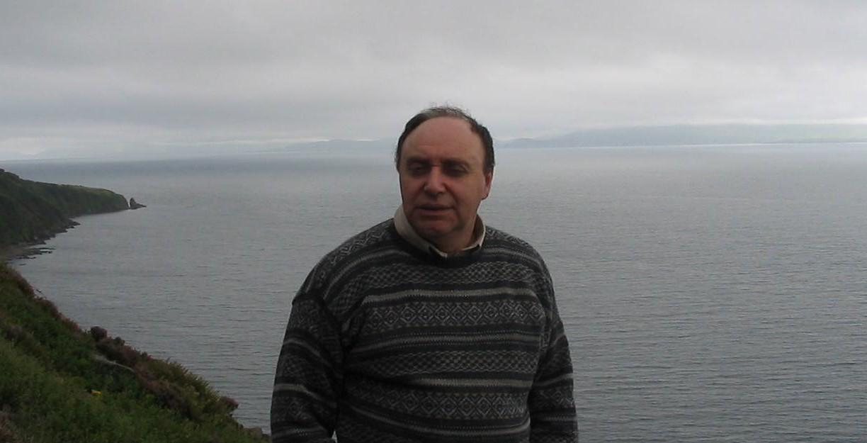Dr. Michael Stessin